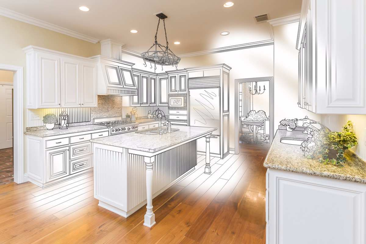 Handyman Companies Don't Win Medium to Large Remodeling Projects……………..