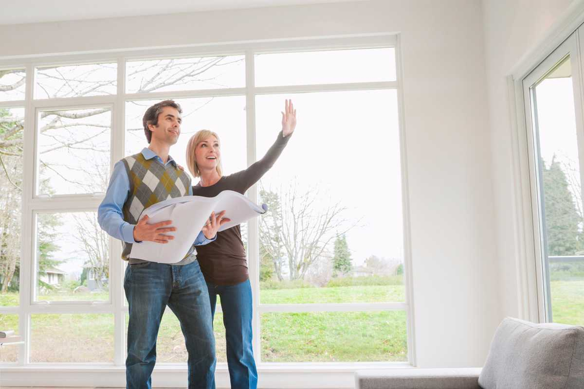 Homeowners Have Perceptions Around Home Service – More Often Than Not…………..